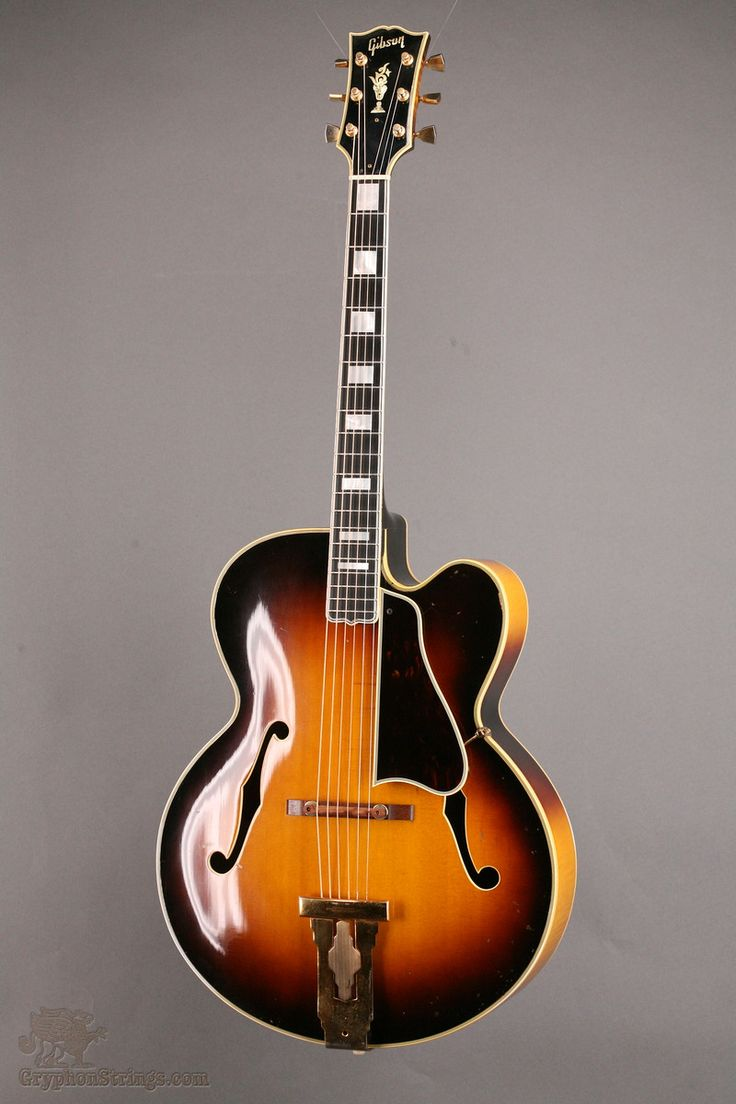 Dovetail template printable guitar - Guitar Neck Shaping Jig 1957 Gibson L 5c Sunburst