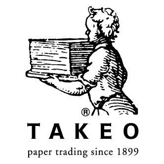 竹尾紙業TAKEO