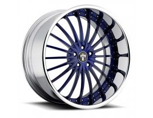 28 Inch Wheels - 28 In Rims and Tire Packages For Sale at Allure Custom Automotive - Allure Custom Automotive