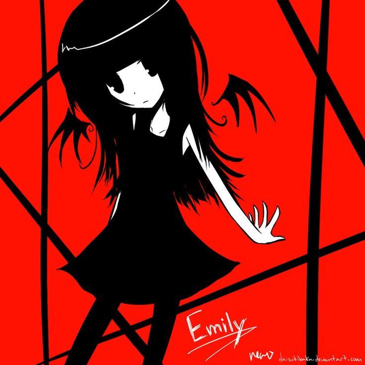 Cake Art Seventeen Mile Rocks : 17 Best ideas about Emily The Strange on Pinterest ...