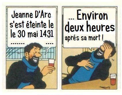 Humour noir.. ;-)