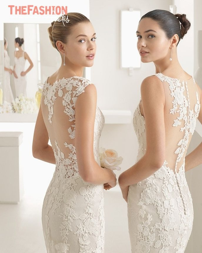 The Best Rosa Clará Wedding Dresses Ideas 2017 http://montenr.com/132-top-rosa-clara-wedding-dresses-collections-ideas-2017/