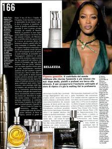 Vogue December 2006 pag 154
