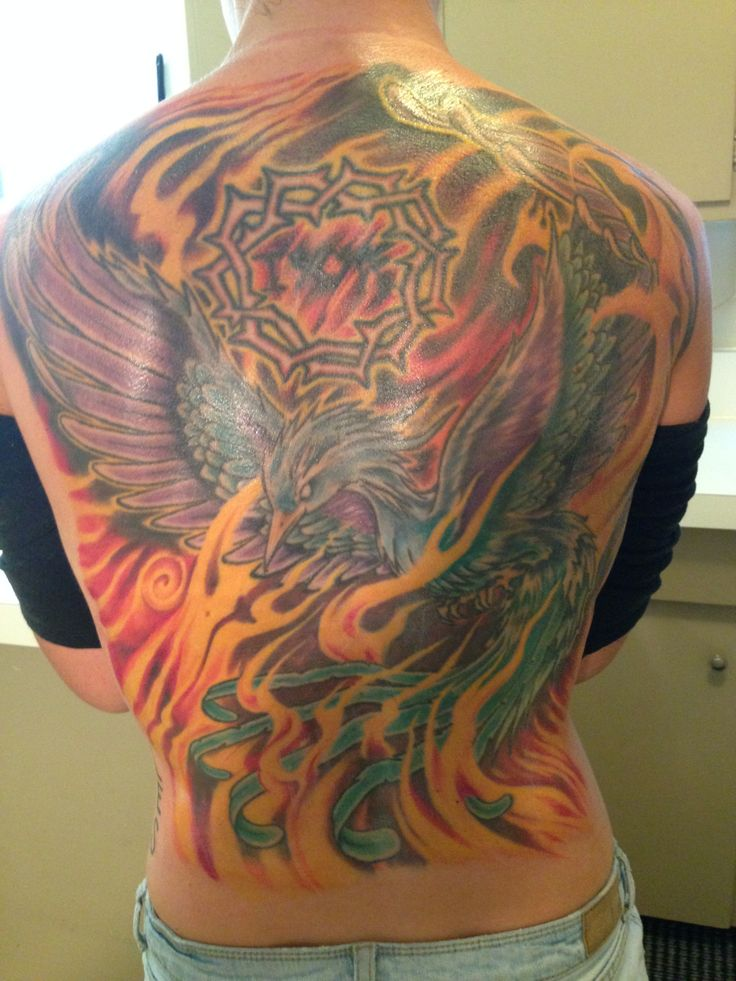 TATTOOS.ORG - Done by Ryan Cardinal at Unity Tattoo in...