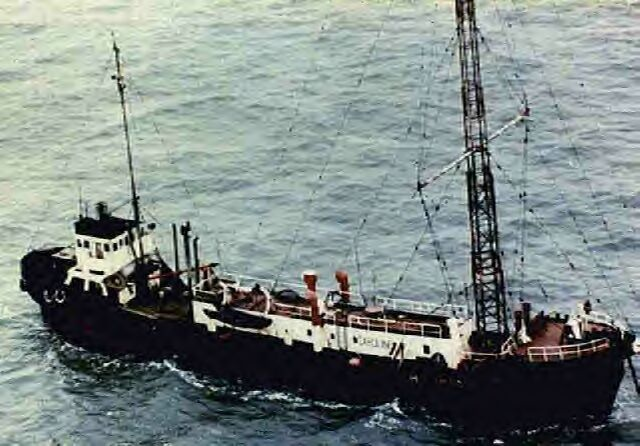 Pirate Radio ATLANTA broadcast from the MI-Amigo boat off the coast of Frinton in Essex on 200/201 metres medium wave from March through to July 1964 -   Programs on the Pirate Radio Atlanta disc: -   Bob Scott Show 13/05/64 -,   Johnny Jackson Show 64 - 10 mins,   Johnny Jackson & Bob Scott 01/05/64 - 11mins,   Johnny Jackson 01/04/64 - 1 hour,   Tony Withers - 06/64 Sounds of the 60's - 1hour,   Bob Scott -18/05/64 - 1 hour  visit http://www.nostalgiastore.co.uk/?uk-offshore-pirates,156
