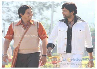 Anything for Love and friendship - 'Duniyadari' shows the way   Duniyadari Review   Marathi Movie Review