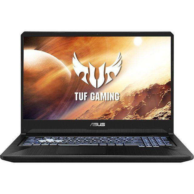 Asus Notebook Tuf Gaming Fx505dy Bq052 Ohne Betriebssystem