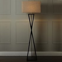Fancy Kayden Floor Lamp Pictures - Home Floor Plans - suchcrutex.info