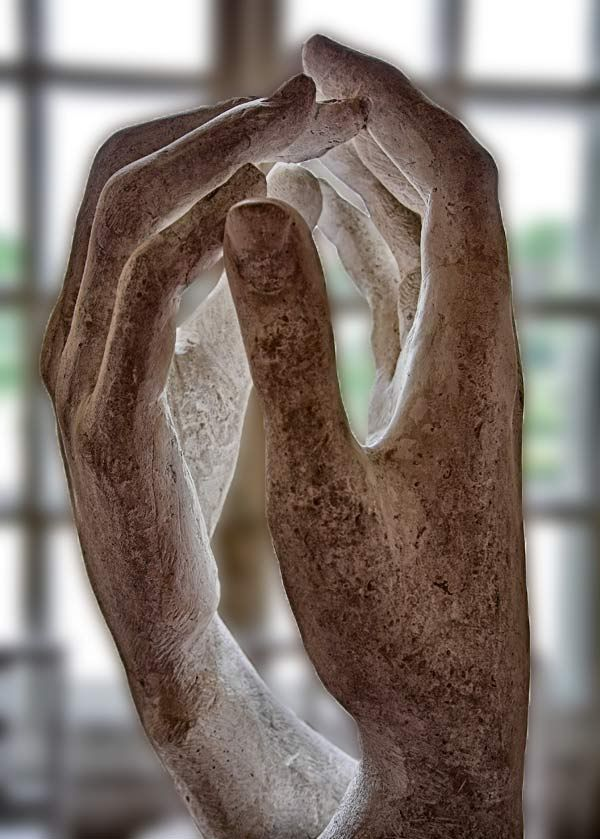 Rodin - my favorite!!!