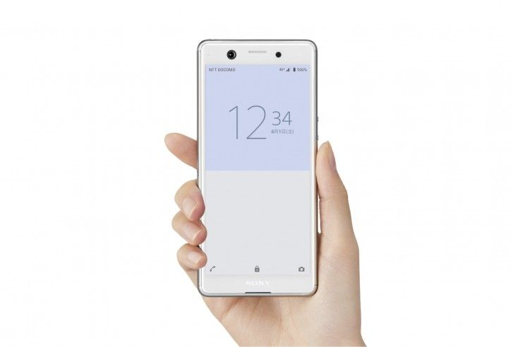 Sony Xperia Ace Is Basically The Xperia Xz2 Compact Successor We Ve Been Wanting Sony Xperia Sony Compact