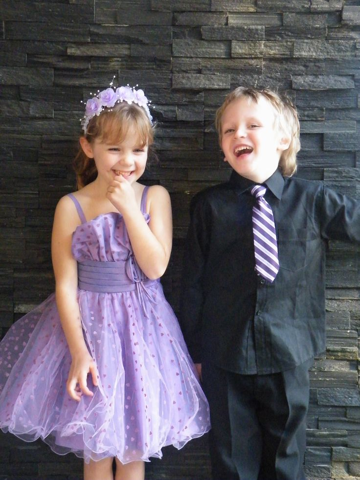 unique kids formal and wedding clothing http://www.cute4suit.com.au/product/party-dress-pretty-girls-dress-girls-formalwear/ #purplegirlsdress #purpletulledresses