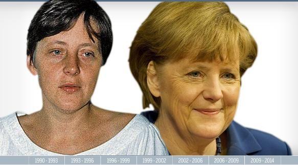 15 Jahre Parteichefin: Angela Merkel feiert CDU-Jubiläum http://www.bild.de/politik/inland/angela-merkel/feiert-cdu-jubilaeum-40482776.bild.html