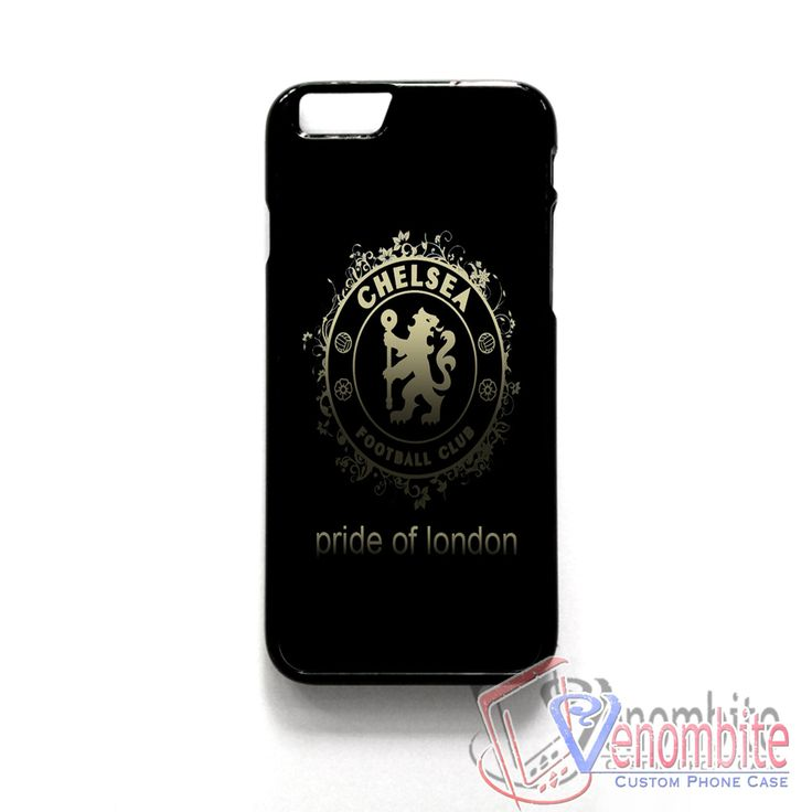 Chelsea Pride Of London Case iPhone, iPad, Samsung Galaxy & HTC One Cases