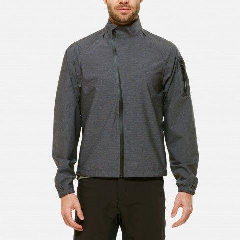 Waterproof Cycling Jacket - Casual Rain-Proof Biking Jacket