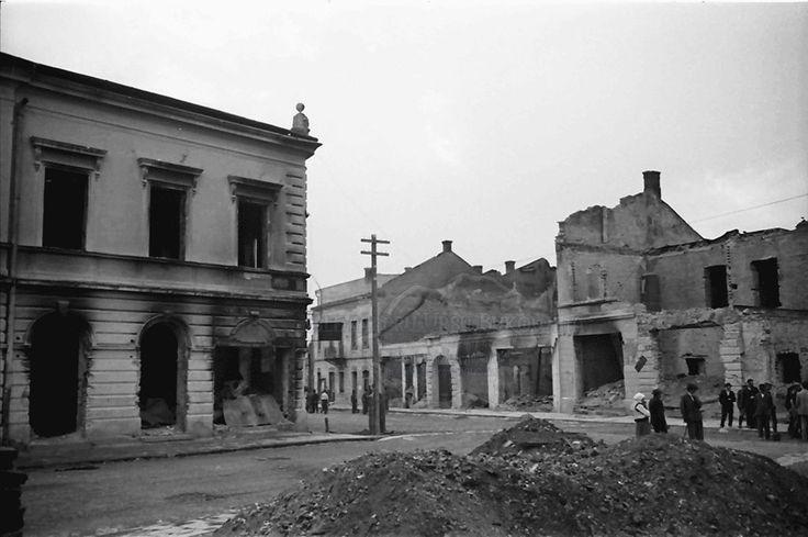 B70.Storojinet.Flondoreni.OrasulStorojinet.24. Juli 1941.Fotograf Willy Pragher4