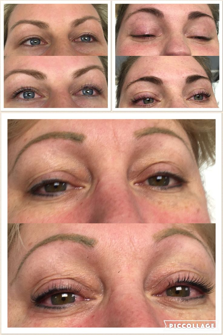 50 best images about Lashes & Brows on Pinterest | Before and ...