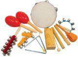 #Strumentimusicali #9: Atlas AP-H805 - Set di strumenti a percussione, grande