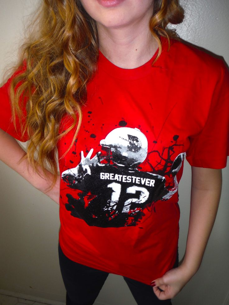 Greatest Ever Tee New England Militia Only clothing