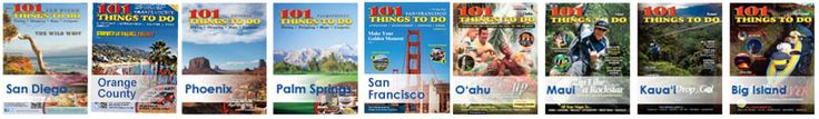 101 Things to Do - San Diego