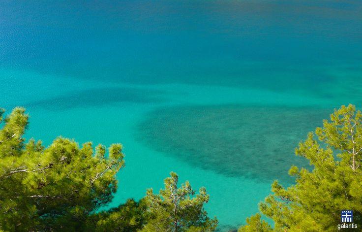 Elinda . Chios island