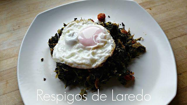 #receta #respigos paso a paso en mi #blog #laredo