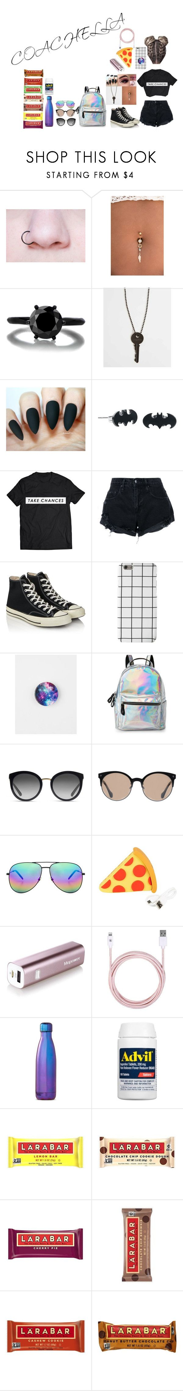 """Coachella #2"" by carry-senpai ❤ liked on Polyvore featuring The Giving Keys, Nobody Denim, Converse, PopSockets, IMoshion, Dolce&Gabbana, Balenciaga, Yves Saint Laurent, Wattzup and Sony"