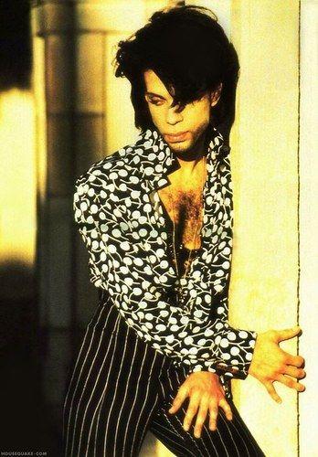 Prince - Fan Album