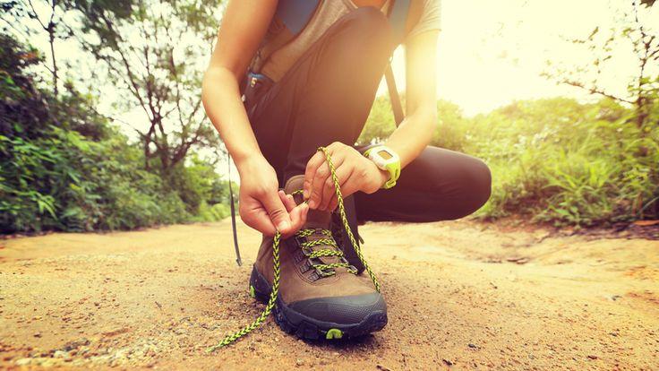 Voici les éléments de base que vous devriez connaître pour vous acheter des bottes de randonnée. Étape après étape. Suivez le guide!