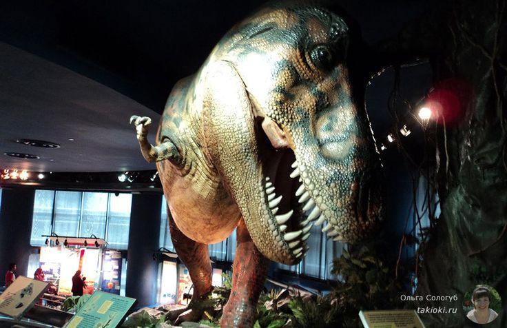 Удивительный музей науки и техники Петронас в солнечном городе Куала-Лумпур - http://takioki.ru/petronas-muzej/