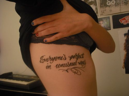 Music Quotes For Tattoo: 138 Best Images About Lyric.song.tattoos On Pinterest