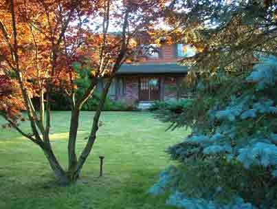 Cranberry Country Bed & Breakfast