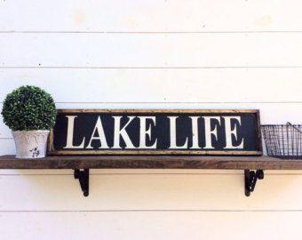 Ähnliche Artikel wie Nautische Wall Decor, Lake House Decor, Lake House Zeichen, Anker-Dekor, Anker Decor nautische, Anker Wandkunst, Wein Korken Kunst, Wein Korken Board auf Etsy