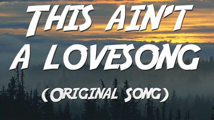Nix zum Schmusen, rockt aber   KEIN Bon Jovi Cover   Original Song   Lyr...