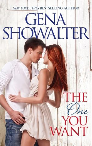 The One You Want (The Original Heartbreakers, #0.5) by Gena Showalter | March 1, 2015