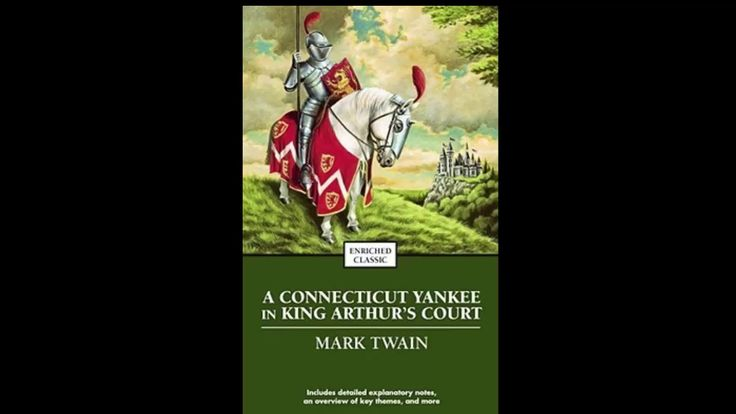 Audiobooks: A Connecticut Yankee in King Arthur's Court by Mark Twain - Part 9This audiobook was created to help people having no chance to buy or read the physical book and this is used to help others. Please this help please share this audiobook for others and buy the real one if you have chance Audiobooks: A Connecticut Yankee in King Arthur's Court by Mark Twain - Part 9  A Connecticut Yankee in King Arthur's Court is an 1889 novel by American humorist and writer Mark Twain. The book was…