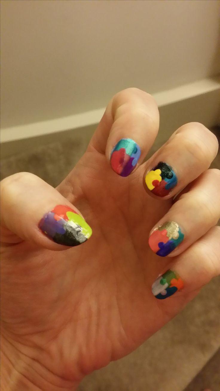 31 best Nail Art images on Pinterest   Nail art, Nail art tips and ...