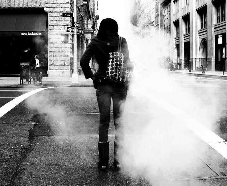 Steamed woman ------- #steam #woman #smoke #streetphotography #streetfauna #StreetLife_Award #streetphotographers #streetphotography #streetlife #best_streetview #streetshots #lensculture #lensculturestreet #street_photo_club #weekly_feature #helloicp #exkclusive_shot #nydrgram #viewbugfeature #bnw_awards #bw_awards #bnw_planet #bnwmood #newyork_ig ------- #fujifilm #fujifilm_xseries #ricohgr #eyeem #vcso #manhattan #nyc by streetfauna