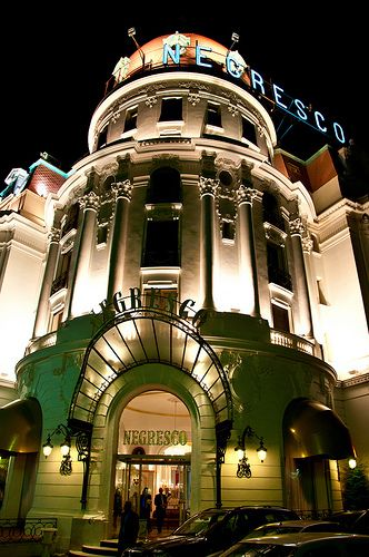 I had my best Xmas ever at the Negresco in 2014.  Maybe next year...............