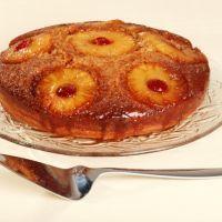 Quick Pineapple Upside-Down Cake Recipe | Recipe4Living