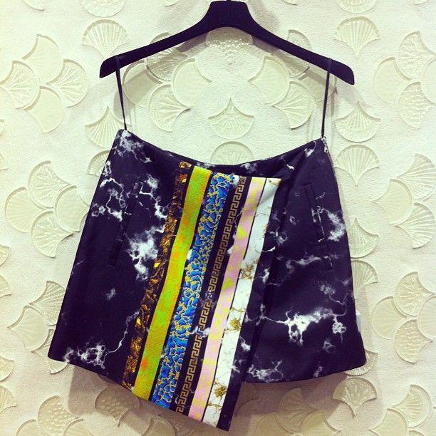 #sale #clearance #davidjones #joshgoot #love #shop #skirt #fashion #style #luxe