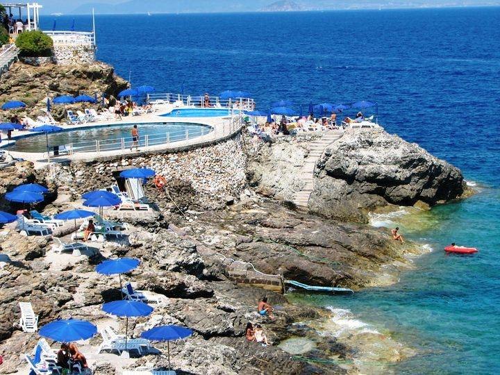 Isola d'Elba Italy Favorite Places & Spaces Elba