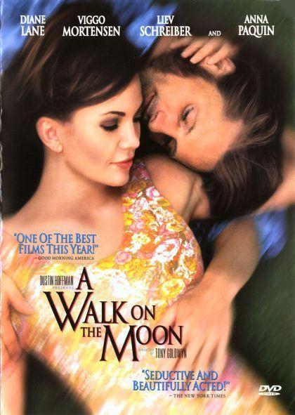 Разходка на Луната / A Walk on the Moon (1999) - филми, трейлъри, новини - KINOtab