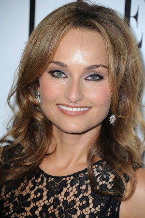 This Italian-born American chef Giada De Laurentiis started out studying at Le Cordon Bleu in Paris. A self-proclaimed chocolic, Giada is responsible for millions of Americans drooling over their remote controls on a regular basis. She has won three Emmy Awards for her own cooking show Giada at Home.