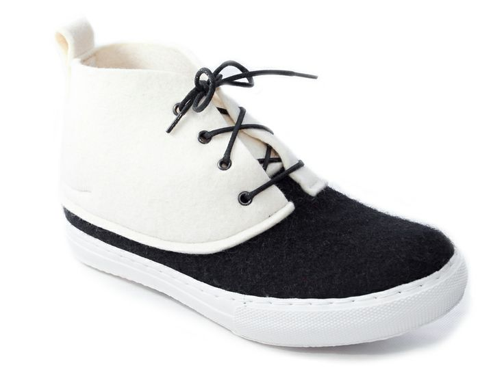 Aki Choklat for Lahtiset, felt sneakers, ACFL-12-3, http://www.lahtiset.fi/fi/mallisto/aki-choklat-for-lahtiset.html #akichoklat #lahtiset #felt #sneakers