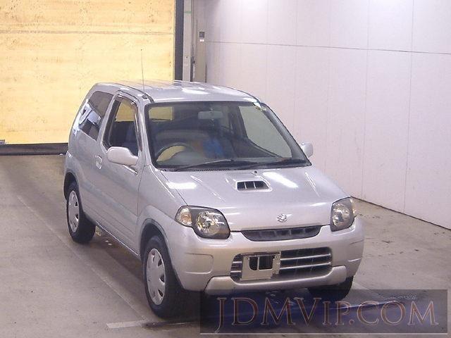 1998 SUZUKI KEI X HN11S - http://jdmvip.com/jdmcars/1998_SUZUKI_KEI_X_HN11S-jUjd8hWHI3MijQ-1316