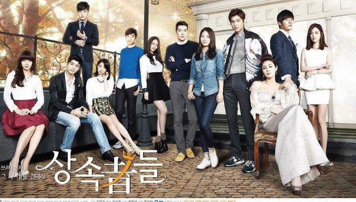 Kumpulan Drama Korea Tentang Cinta dan Sekolah Terbaik   Kabarmaya.co.id