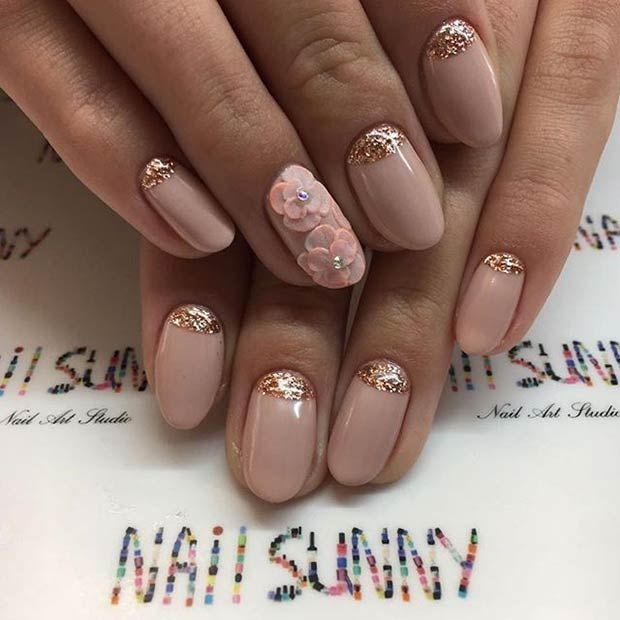 Best 25+ Elegant nails ideas that you will like on Pinterest