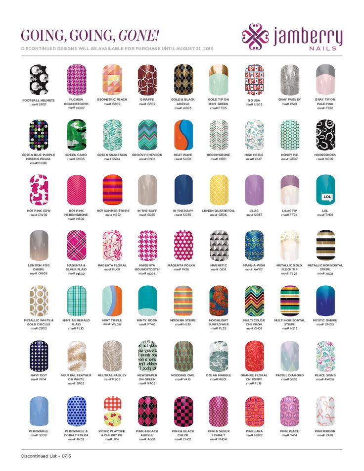 63 best jamberry images on pinterest manicure marketing and nailart these designs are retiring at the end of august and will not be in the new catalog on september if you love any of them prinsesfo Gallery