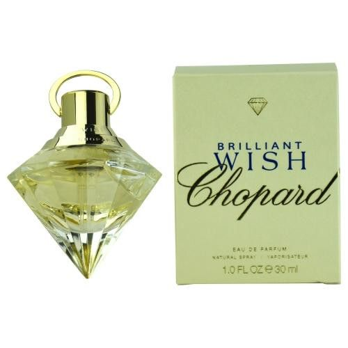 Brilliant Wish By Chopard Eau De Parfum Spray 1 Oz
