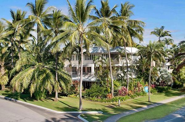 Balboa Holiday Apartments, Port Douglas Accommodation